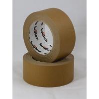 Малярный скотч коричневый (60 гр) 50мм х 50м Brulex 24
