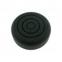 "Полиров.круг Brulex ""Без брызг"" (М14) мягкий, черный, 150 x 50мм Brulex 1"