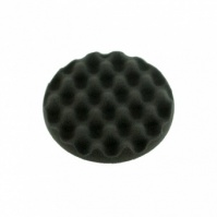 Полиров.круг Brulex рифленый мягкий (серый), 150мм х 25мм Brulex 2