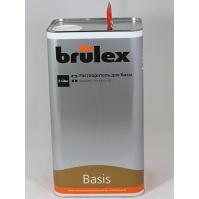 Растворитель для базы Brulex 4 x 5 ltr