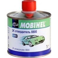 2К отвердитель 8800 (0,25 л.) MOBIHEL