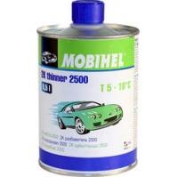2К разбавитель 2500 (0,5 л) MOBIHEL