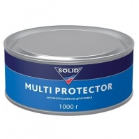 309.1000 SOLID MULTI PROTECTOR- (фасовка 1000 гр) антикоррозийная шпатлевка.