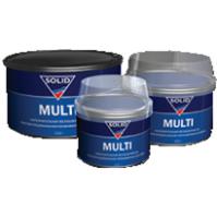 313.0500 SOLID MULTI - (фасовка 500 гр)  многофункциональная шпатлевка