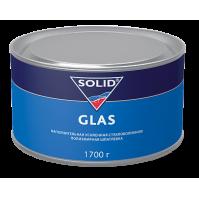 316.1700 SOLID GLAS- (фасовка 1700 гр) наполнительная шпатлевка, усиленная стекловолокном