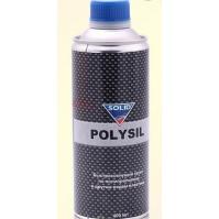335.0400 SOLID PROFESSIONAL LINE POLYSIL - грунт по пластику с пробкой-лейкой 400мл