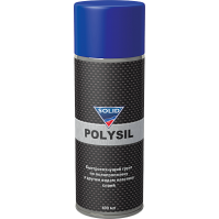 335.0401 SOLID PROFESSIONAL LINE POLYSIL - грунт по пластику аэрозоль 400мл