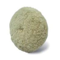 363.0185 SOLID POLISHING DISK - полировальный круг из овчины, диаметр 185мм