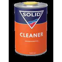 372.1000 SOLID CLEANER (фасовка 1000 мл) - обезжириватель