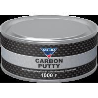 516.1000 SOLID PROFESSIONAL LINE CARBON PUTTY - (1000гр) наполнит. шпатлевка, с карбоновой нитью