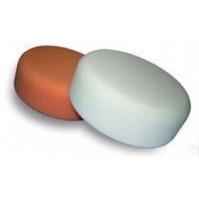 SOLID MOP UP - Полировальный круг поролоновый, цв. синий, диаметр 150мм х 50 мм, M14