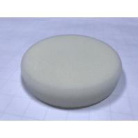 SOLID MOP UP PLUS  Полировальный круг 150*30 мм, для абразивной пасты (Белый)