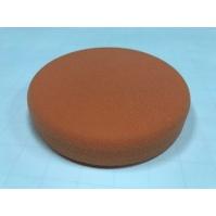 SOLID MOP UP PLUS  Полировальный круг 150*30 мм, для абразивной пасты (Оранжевый)