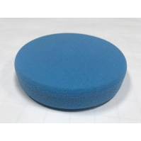 SOLID MOP UP PLUS  Полировальный круг 150*30 мм, для абразивной пасты (Синий)