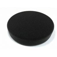 SOLID MOP UP PLUS  Полировальный круг 150*30 мм, для абразивной пасты (Черный)