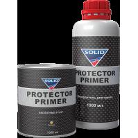 SOLID PROTECTOR PRIMER (1000мл) - кислотный грунт 1+1, цвет: бежевый (в комп с отв.1000мл)