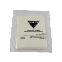 SOLID Super Wave липкая салфетка пылесборная антистатическая (в кор. - 200 шт.)