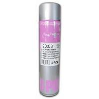 S2003 1K Грунт адгезионный для пластика 600 мл U-Pol Прозрачный Аэрозоль
