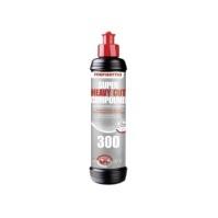 Универсальная высокоабразивная полировальная паста Super Heavy Cut Compound 300.  0,25 л MENZERNA