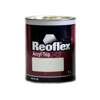 2К акриловая эмаль TOY 3E5 Super red 2 REOFLEX