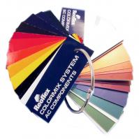 REOFLEX  Цветовая документация COLORMIX SYSTEM