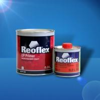 Грунт Эпоксидный  2K  серый  0,8 л (0,2л) REOFLEX