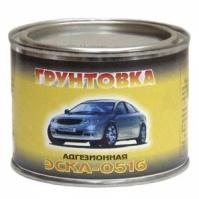 """Грунт ЭСКА- 0516 по пластику бесцветный (""""Экопол"""")  0,4 кг. REOFLEX"""
