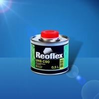 RX H-07/500  Отвердитель C90 0.5л к лаку RAPID 90 REOFLEX