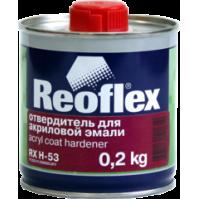 Отвердитель для акриловой эмали 0,2 кг REOFLEX
