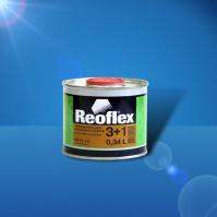 Отвердитель для грунта 3+1  0,34л REOFLEX