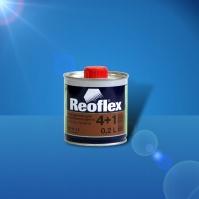 Отвердитель для грунта 4+1  0,2л REOFLEX