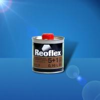 Отвердитель для грунта 5+1  0,16л REOFLEX