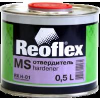 Отвердитель для лака MS 0,5 л REOFLEX
