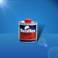 Отвердитель для эпоксидного грунта 0,2 л REOFLEX