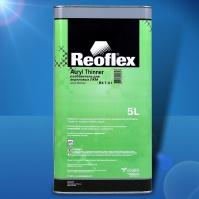 Разбавитель  для акриловых ЛКМ стандартный  5 л REOFLEX