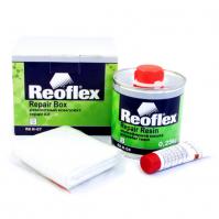 Рем. комплект (смола 0,25кг + стекломат 150гр/0,25м.кв + отвердитель 15гр) REOFLEX