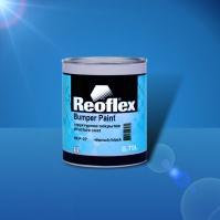 Структурное покрытие чёрный 0,75 л REOFLEX