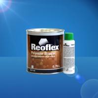 Шпатлевка жидкая Spray ( основа 0,75л+ отверд. 0,05л ) REOFLEX