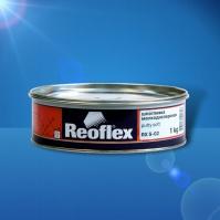 Шпатлевка мелкодисперсная Soft   1 кг+0,025 REOFLEX
