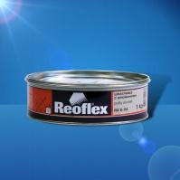 Шпатлевка с алюминием Alumet  1,0 кг+0,025 REOFLEX