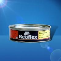 Шпатлевка универсальная Multi  1 кг+0,025 REOFLEX