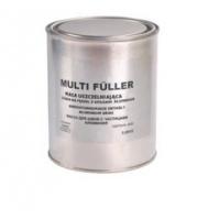Серая масса для швов с Al серый 0,85кг MULTIFULLER