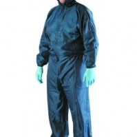 "Комбинезон для маляра синтетический,синий  ""XL"" шт. MULTIFULLER"