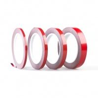 Лента акриловая двусторонняя серая Acrylic Foam Tape 19мм х 5м MULTIFULLER