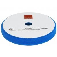 Диск RUPES полировальный ROTARY COARSE (жёсткий). Диаметр: 130/135 мм.Цвет: Голубой 9.BR150H