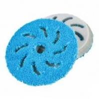 Полировальный диск из микрофибры d 130-150мм, синий Rupes