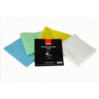 Набор полировочных салфеток из микроволокна для ухода за автомобилем Rupes