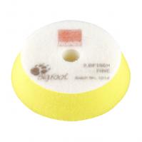 Полировальник желтый, 100 мм Rupes