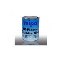 1К универсальный грунт по пластику. (светло серый) Праймер + наполнитель. Plastic-Grundierfiller 1л
