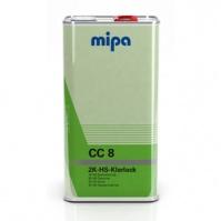 2К-НS-Лак двухкомпонентный с сильной защитой от УФ лучей 2K-HS C-87- 5л.+отв.H87 2,5л. Mipa